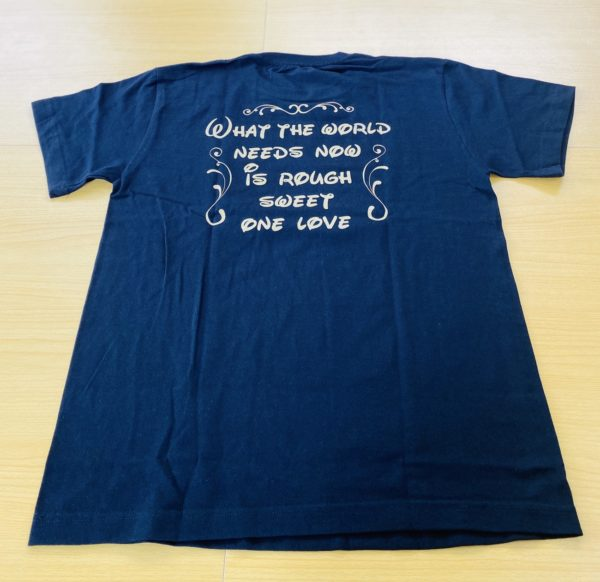 RWB RAUH-Welt Begriff(New) Tシャツ