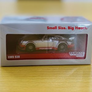 RWB 1:64 TARMAC WORKS