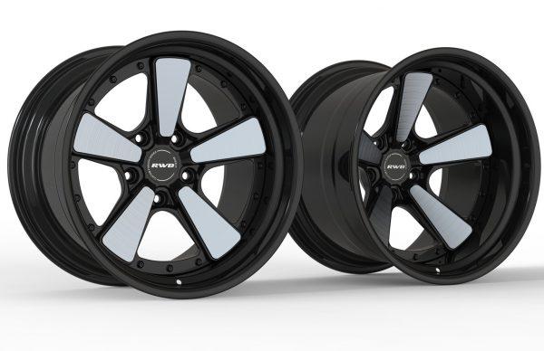 RWB-wheel