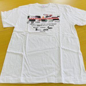 ニンジャスタイルTシャツ(