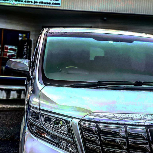 トヨタ アルファード2.5 X 両側パワースライドドア